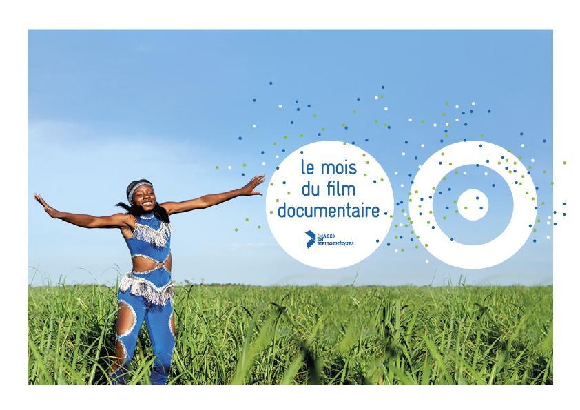 visuel Le mois du film documentaire