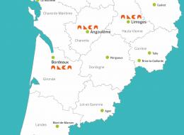 Covid-19 : l'organisation d'ALCA Nouvelle-Aquitaine pendant l'épidémie